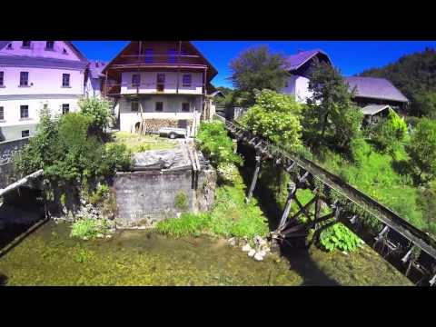 Kamna Gorica Drone Video