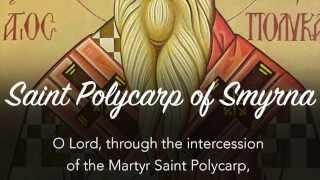 Who is Saint Polycarp