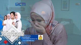 HAFIZAH - Magda Sangat Sedih Ketika Hafiz Terbaring Karena Sakit [15 Maret 2018]