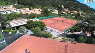 Vidéo Complexe Sportif d'Eze