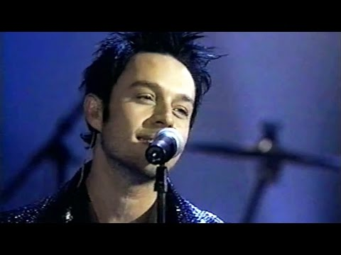 Video Savage Garden - I Knew I Loved You (Live at American Music Awards 2001) download in MP3, 3GP, MP4, WEBM, AVI, FLV January 2017