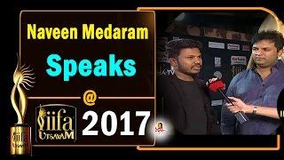 Naveen Medaram Speaks @ IIFA Awards Utsavam 2017  Vanitha TV Watch Vanitha TV, the First Women Centric Channel in India by Rachana Television. Tune in for ...