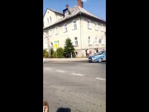 77 Tour de Polonge na Orawie.