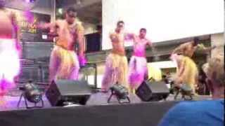 Fiji Youth Initiative Meke Dance Group (Fiji Meke)