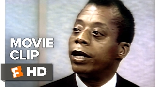 I Am Not Your Negro Movie CLIP - Baldwin/Cavitt (2017) - Documentary