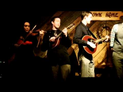ETSU Celtic Band, North Sea Ramblers -