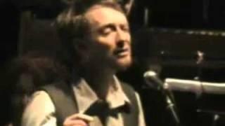 Arpeggi:Thom Yorke Johnny Greenwood & Nazareth Orchestra, live ether festival