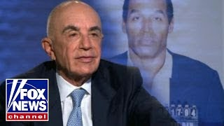 Video Robert Shapiro reveals what OJ whispered after verdict MP3, 3GP, MP4, WEBM, AVI, FLV Juni 2018
