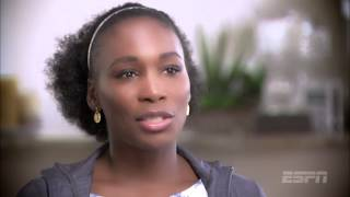 Venus Williams Feature