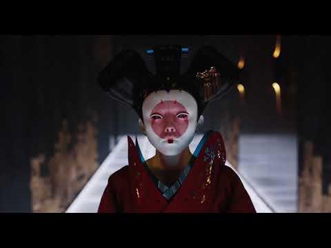IMAX - Spot TV IMAX (Anglais)