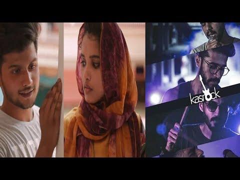 Oru Kidukkan Kasargod Song | Ente Oole Bijaaarcht Bejaaranda |  KasRock Official Music Video | ZAFAR