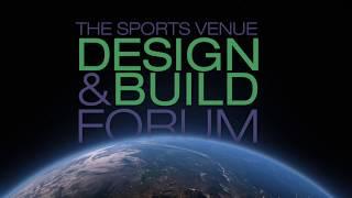 What is the ALSD's Sports Venue Design & Build Forum?