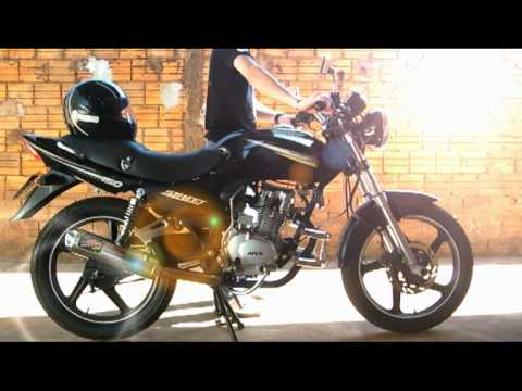 MVK Street 150 cc