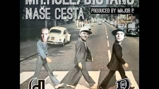 Video Mr.Roll & Distanc - Naše cesta (2014) prod. Major P