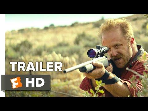 كريس بين وبن فوستر عصابة عائلية في الإعلان الترويجي لفيلم Hell or High Water