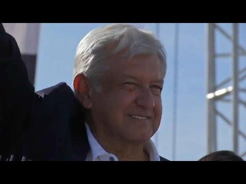Μεξικό: Σε βαθιά πολωμένο κλίμα οι εκλογές