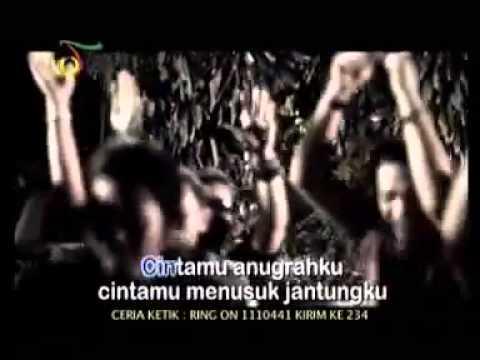 ST12_ Anugerah Cinta - YouTube