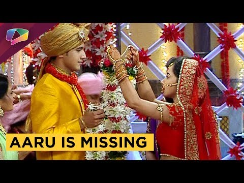 Mukhi Worried For Aaru | Misri's Wedding | Yeh Moh