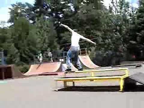 Lake Oswego Skatepark