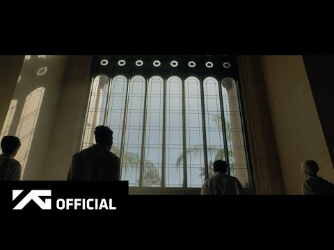 WINNER - 'FOOL' M/V TEASER
