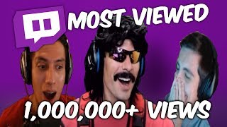 Video TOP 50 MOST VIEWED PUBG TWITCH CLIPS OF ALL TIME MP3, 3GP, MP4, WEBM, AVI, FLV Juni 2019