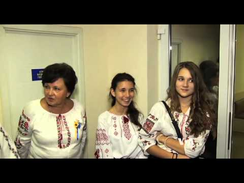 government - A new school year has started in Ukraine but thousands of children in the war-torn east are unable to attend because of ongoing clashes with pro-Russia rebels. In Ukraine's capital, patriotic...