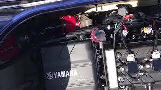 10. Yamaha VX Deluxe 2016