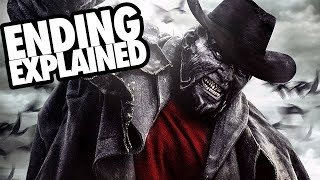 Video JEEPERS CREEPERS 3 (2017) Ending + Series Timeline Explained MP3, 3GP, MP4, WEBM, AVI, FLV Februari 2018