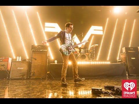 Video Weezer Live 2015 HD 720 download in MP3, 3GP, MP4, WEBM, AVI, FLV January 2017
