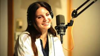 Lana Del Rey Talks New Album 'Lust For Life' On The Kevin & Bean Show | KROQ Interview July 31st