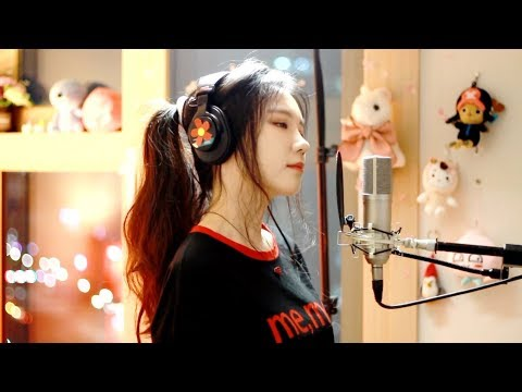 Video Maroon 5 - Girls Like You ( cover by J.Fla ) download in MP3, 3GP, MP4, WEBM, AVI, FLV January 2017