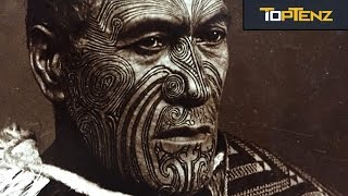 The Maori people of New Zealand came from eastern Polynesia in waves of canoes sometime between 1250 and 1300 AD. Over the centuries, they developed ...