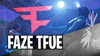 JOINED FAZE! 20 KILL SOLO WIN - Full Gameplay (Fortnite Battle Royale)