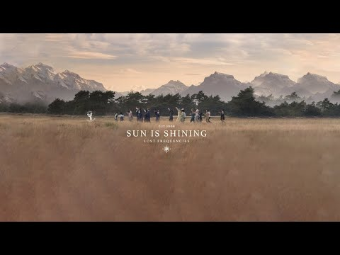 Lost Frequencies - Sun Is Shining (Official Music Video)