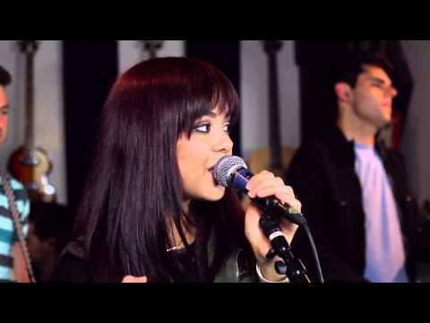 Tekst piosenki Alyssa Bernal - Heart Attack (Demi Lovato Cover) po polsku