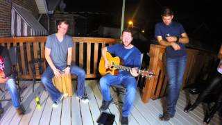 Home (Mark Broussard) - Cover