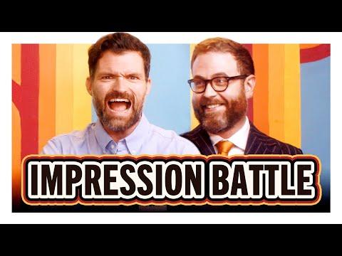 The Sound Impression Challenge | Game Changer [Full Episode]