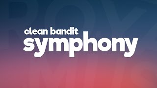 download lagu download musik download mp3 Clean Bandit - Symphony feat. Zara Larsson ( Lyrics / Lyric Video )