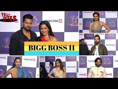Ex-Bigg Boss Contestants Comment On Bigg Boss 11
