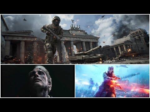В World War 3 будет Королевская Битва на 64 игрока   Игровые новости