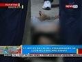 BP: 17-anyos na lalaki, pinagbabaril sa loob ng kanilang bahay