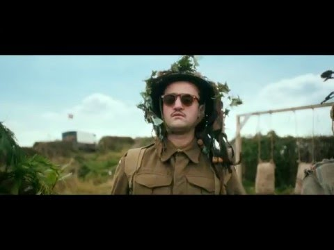 Dad's Army (Clip 'Camouflage')