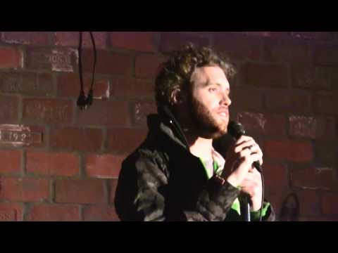 TJ Miller stand-up comedy Pt 2