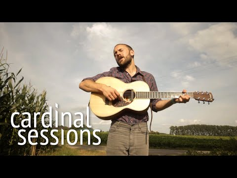 Ian Fisher - Thinkin' About It - CARDINAL SESSIONS (Haldern Pop Special):  Click the link for more videos on our website // http://bit.ly/CardinalSessionsNewsSubscribe // http://bit.ly/19h4eLc Facebook // http://on.fb.me/14CyiixWebsite // http://bit.ly/13p8joC  Ian Fisher was raised on a farm in Missouri where he started to write songs at a very early age. He is currently based in Berlin and played the Haldern Pop Festival as one of Honig's special guests. This is a new song called