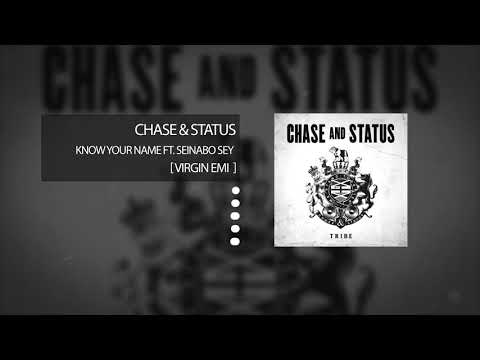 Chase & Status feat. Seinabo Sey - Know Your Name
