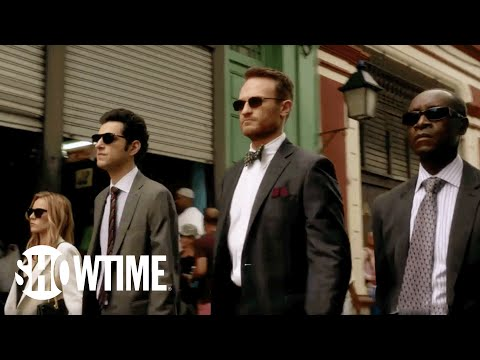 House of Lies Season 5 (Promo 'World Domination')