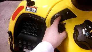 2. Ski doo mxz 380 review