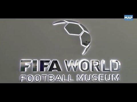 متحف الفيفا العالمي لكرة القدم بزيوريخ .. تكريم لرياضة الأكثر شعبية في العالم
