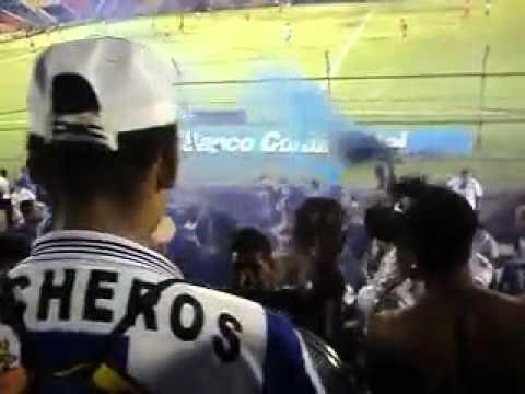 JAIBA BRAVA 3 - Jaiba Brava - Club Deportivo Victoria
