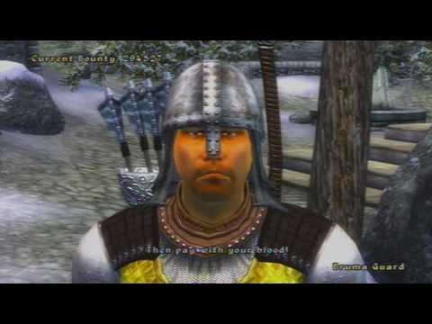 preview-The Elder Scrolls IV Oblivion Review (Xbox 360 / PS3 / PC) (Yuriofwind)